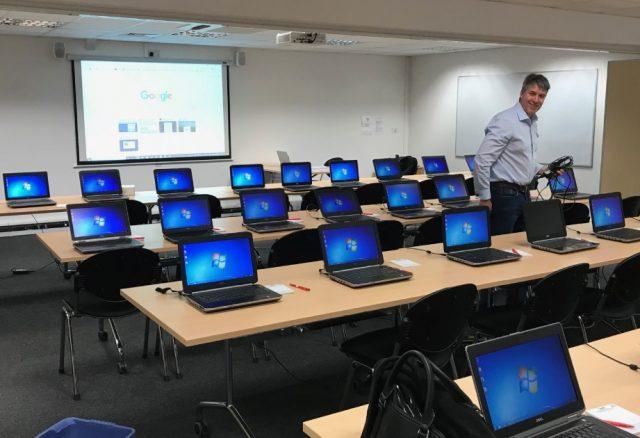 Quickbooks Training Event 22 Feb 2019