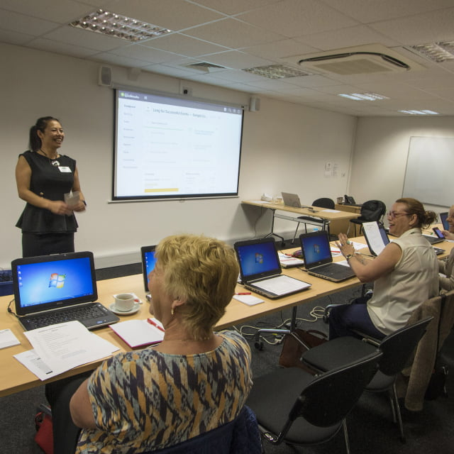 Digital Accounting LeeP Accountants